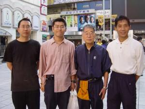 鍵山先生と2005.10.14-2